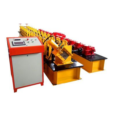 Light Stud Track Roll Forming Machine