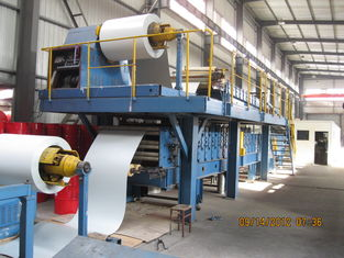 China 3 phase 1200mm Continuous PU Sandwich Panel Production Line Automatic supplier