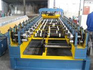 China Full Automatic Cold Forming Machines for Metal Roofing / Roll Forming Machinery factory