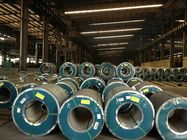 China High Strength Glavanized Steel Coils Pre Painted 0.25mm - 0.8mm factory