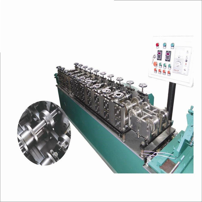 Track Metal Stud Roll Forming Machine