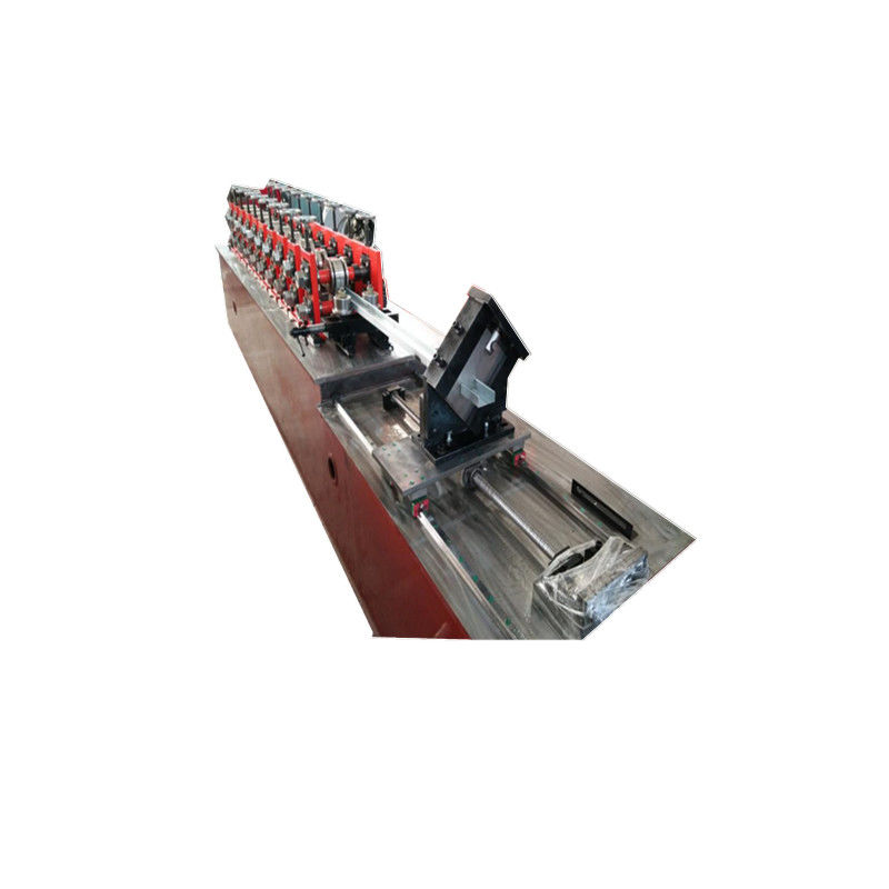 5.5m Light Keel Roll Forming Machine