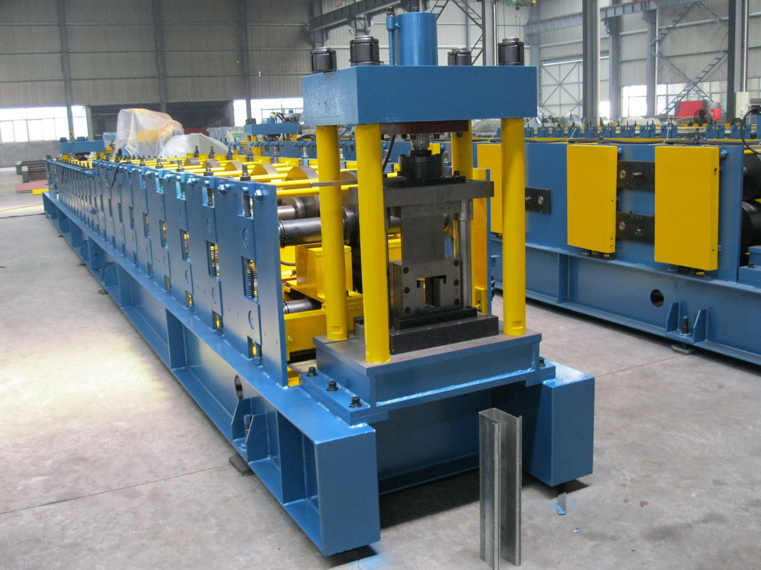 Quality Sandwich Panel Production Line U0026 Tile Roll Forming Machine ...