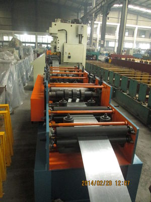 High Precision Cable Tray Forming Machine With CE Certificate